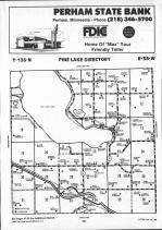 Map Image 104, Otter Tail County 1991